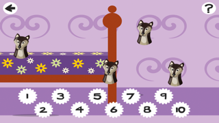 A Toys Counting Game for Children: learn to count 1 - 10 screenshot two