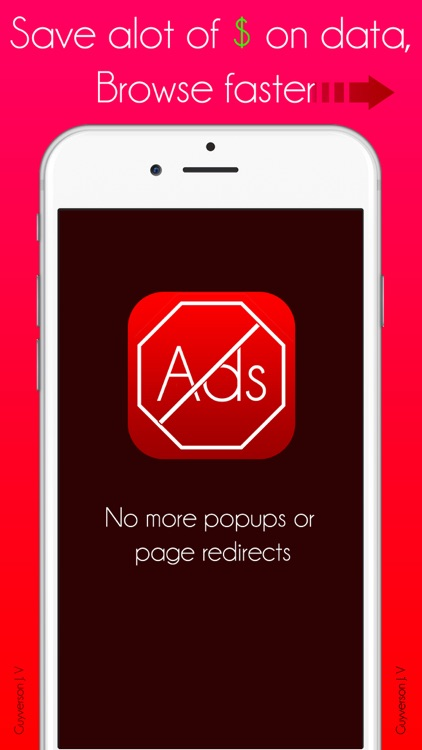 PureBlock: Ad Blocker, Faster Web Browsing Save Data & Money