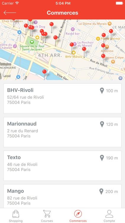 Marie Claire Bons Plans screenshot-3