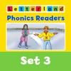 Letterland Phonics Readers Set 3