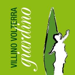 Giardino Villino Volterra in Ariccia