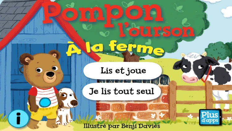 Pompon à la ferme screenshot-0