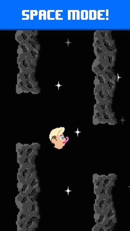 Blue Bird 2: Flappy Resurrection screenshot-4