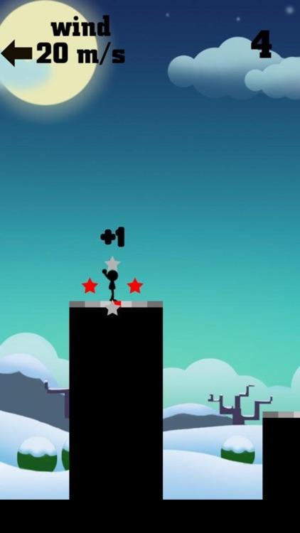 Stick Hero 2 - Stickman Edition screenshot-4