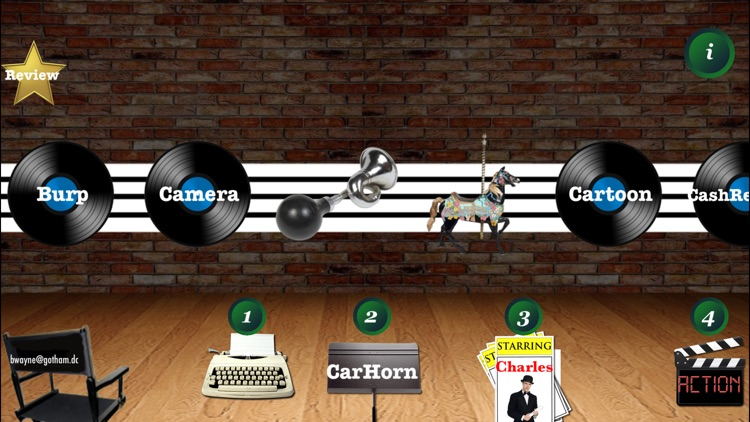 Ringtone Director Pro: Talking CallerID Ringtones screenshot-3
