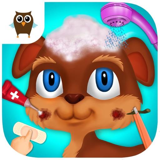 Pet Shelter Hero - Kids Game
