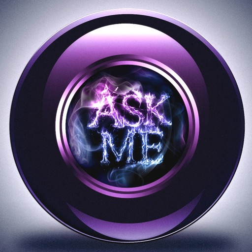 * Magic Ball * Find right answers! * Get your prediction! *
