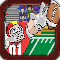 Tiny Foot-Ball Rush Pro 2014