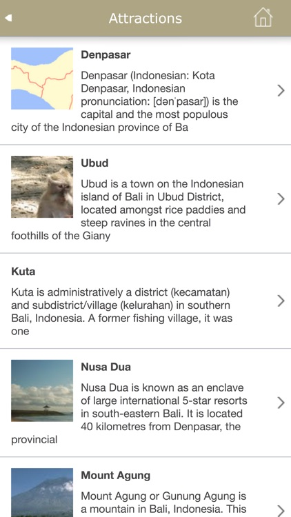 Bali Guide  Events, Weather, Restaurants & Hotels by