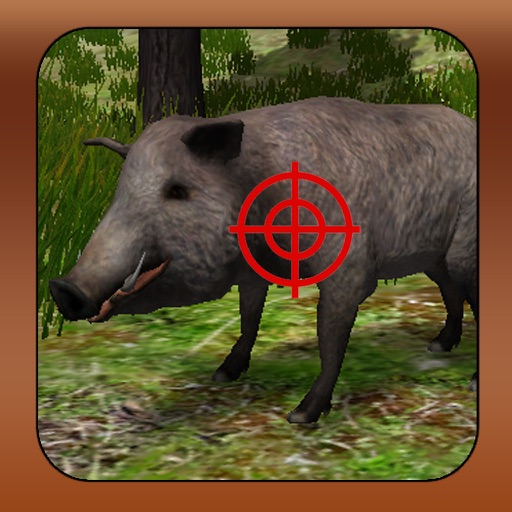 Boar Hunter 2015: Wild Pig Hunt icon