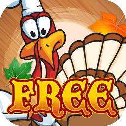 Addict-s of Farkle Fun Casino - Turkey Day Edition (Happy Thanksgiving) Game Pro