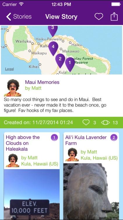 MapHook screenshot-4