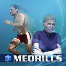 Medrills: Heat and Cold Exposure Emergencies