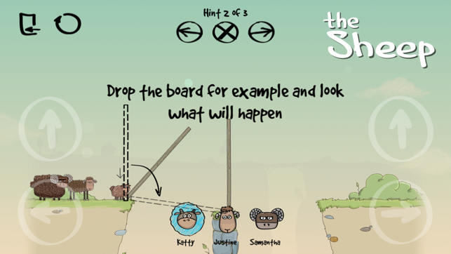 ‎the Sheep Screenshot