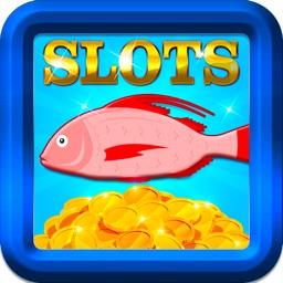 Fish Casino Slots