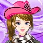 Fashion Star Girl - Dress Up, maquillaje y maquillaje icon