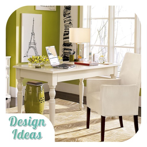 Home Office Design Ideas HD