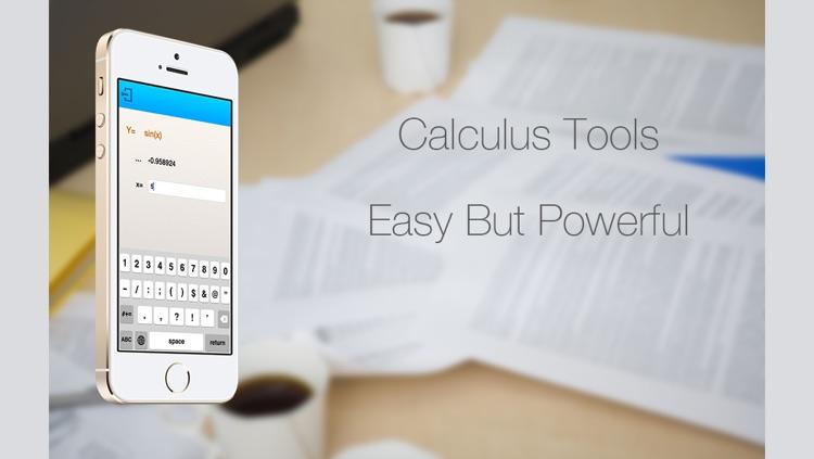 Graphing Calculator Pro+ screenshot-3