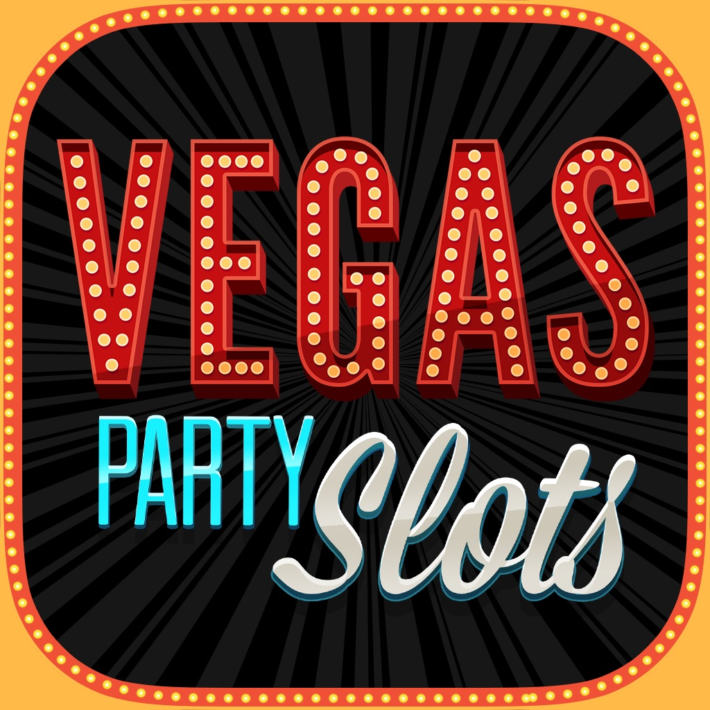 vegas party slots