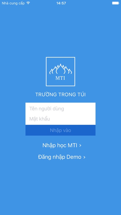 MTI Mobile Vietnam screenshot-0