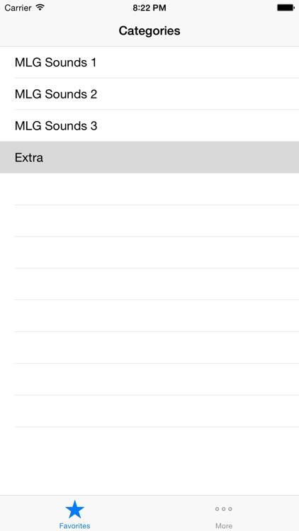 MLG Soundboard Sounds - Free screenshot-4