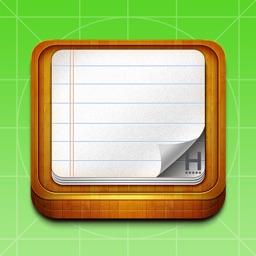 Notes Lock