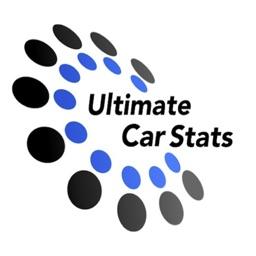 Ultimate Car Stats