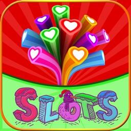 Candy Slots HD