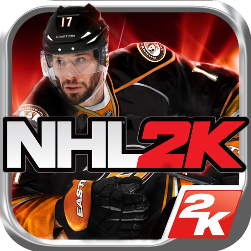 NHL 2K Review