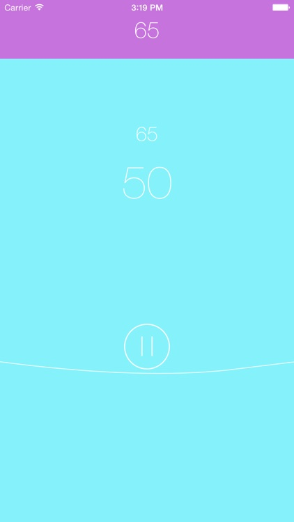 Noise – clap-o-meter screenshot-3