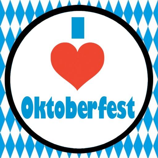 Oktoberfest Selfie