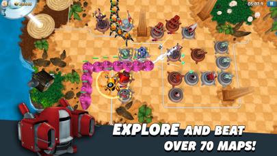 Tower Madness 2 (RTS)のおすすめ画像3