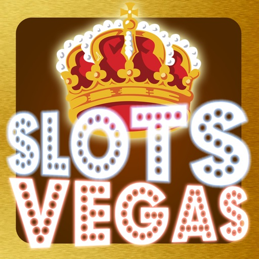 Slots Vegas - Golden Casino Jackpot Party