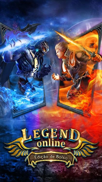 Legend Online (Português)