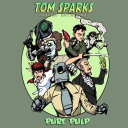 Tom Sparks Comics