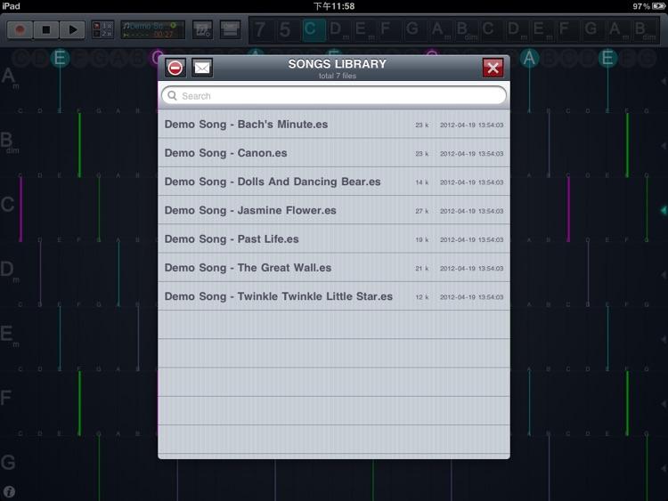 Echo String™ screenshot-3