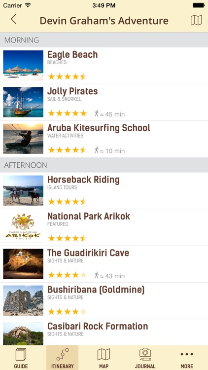 Aruba Travel Guide screenshot-3