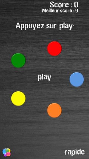 iPhone rencontres jeux test de rencontres en ligne