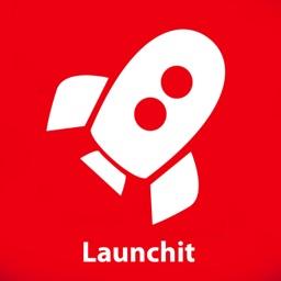 Launchit