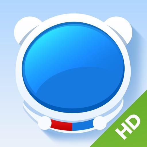 百度浏览器HD