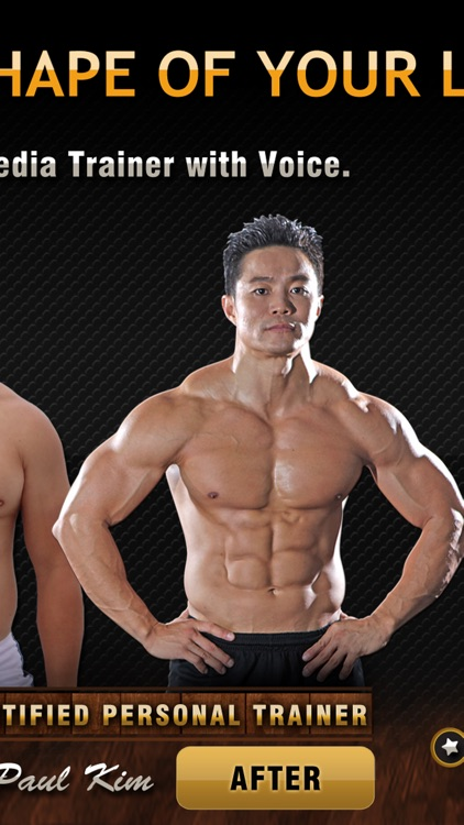Alpha Trainer : Get Customized Fitness Programs screenshot-3