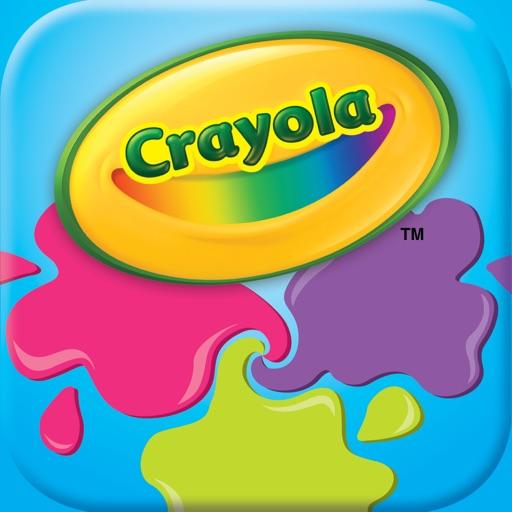 Crayola Paint & Create