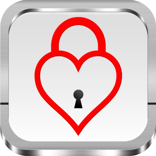 LoveBridge App - Love lock virtual - Virtuelle Liebesschlösser