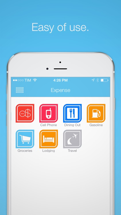 Finance: Manage your Finance and Shopping List screenshot-3