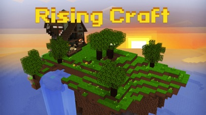 Rising Craft - A Game... screenshot1