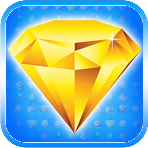 111 Super Gem Mania Free - A Nice Jewel Puzzle Game