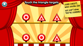 Timmy Learns: Shapes and Colors for Kindergarten Free screenshot two