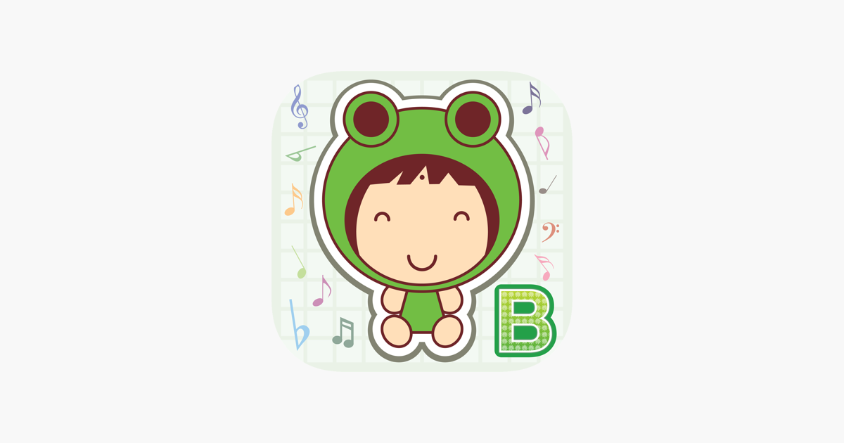 Kids Song B for iPad - Child Songs Lyrics   English Words on the App Store 37fe4b8533d