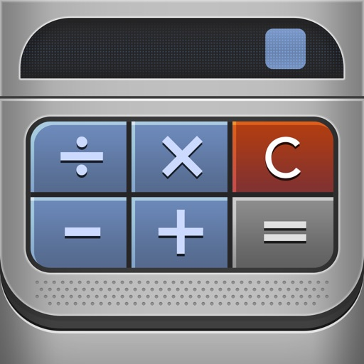 Calc 3 - The simple, elegant RPN and Scientific Calculator