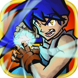 Roshambo Fighter PLUS: Hadouken Rock Paper Scissor
